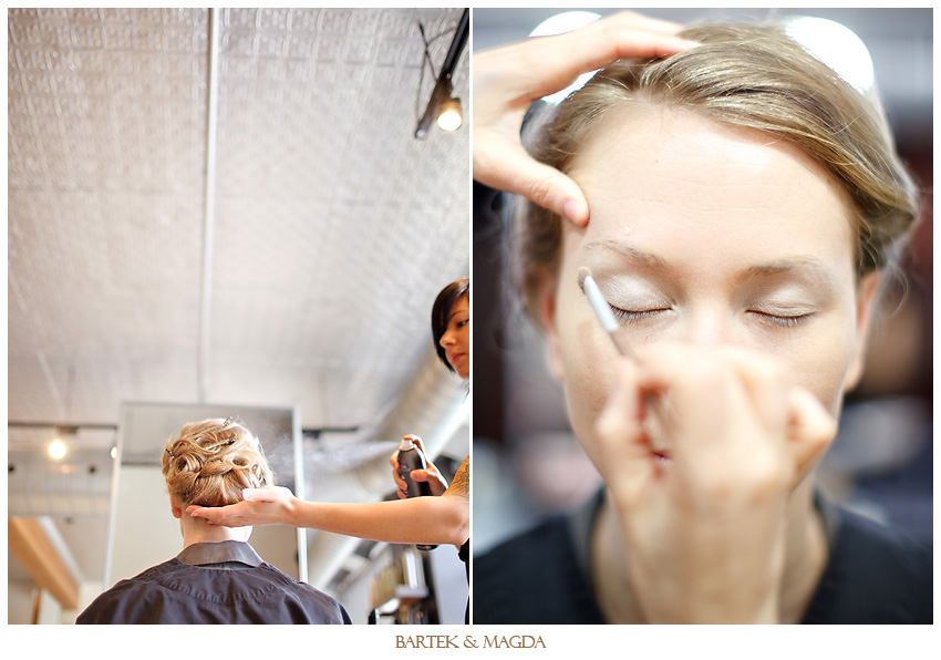 aveda salon spa montreal wedding