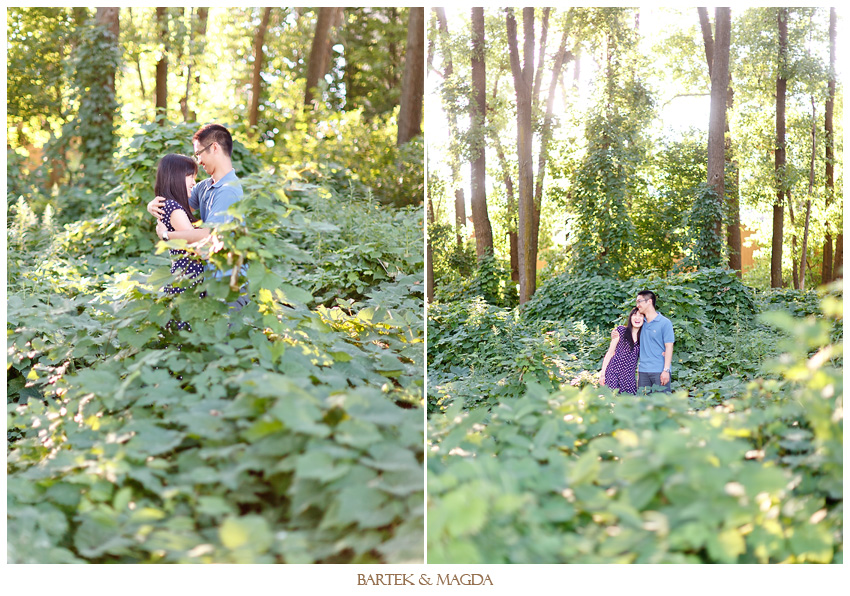 montreal engagement photographer