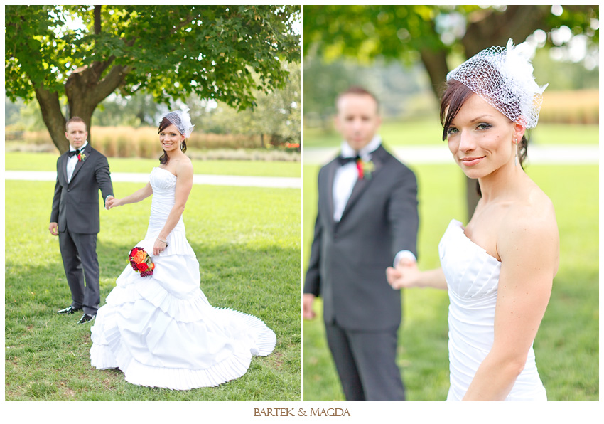 majors hill park ottawa wedding