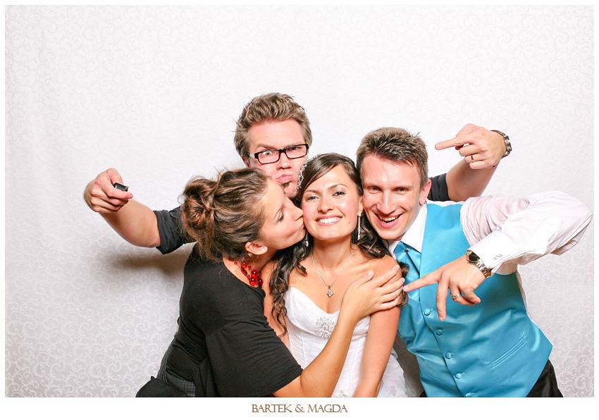 baldachin merrickville wedding reception photobooth