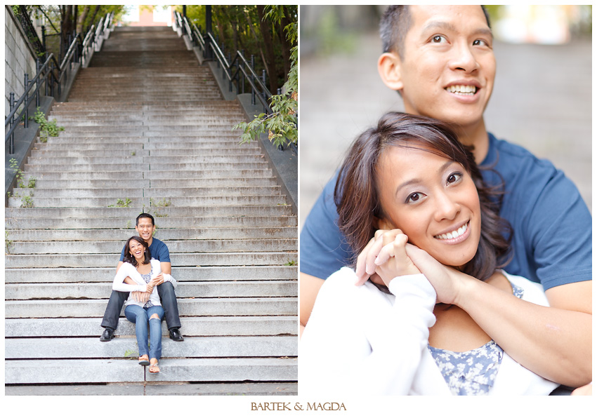 engagement photography montreal