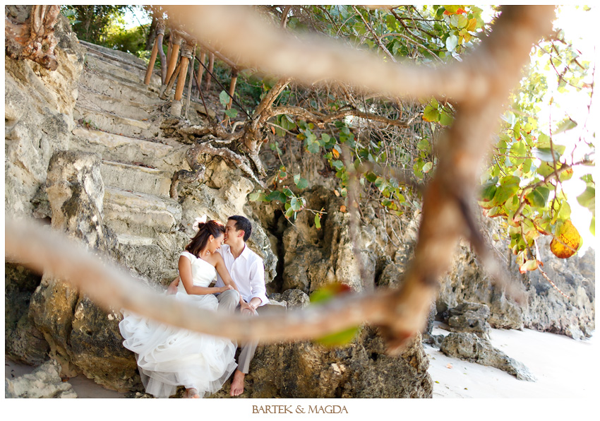 day after trash the dress dominican republic