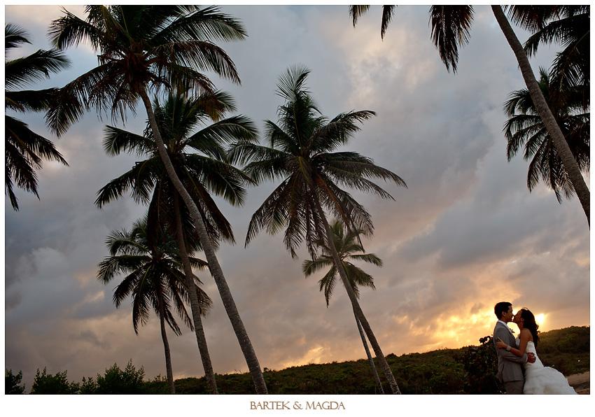 macao beach punta cana wedding