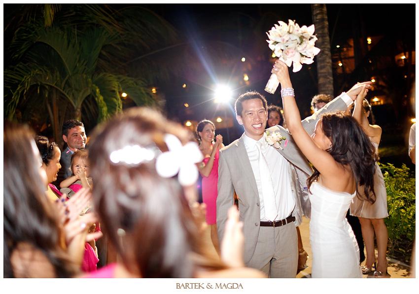 majestic colonial punta cana dominican republic wedding