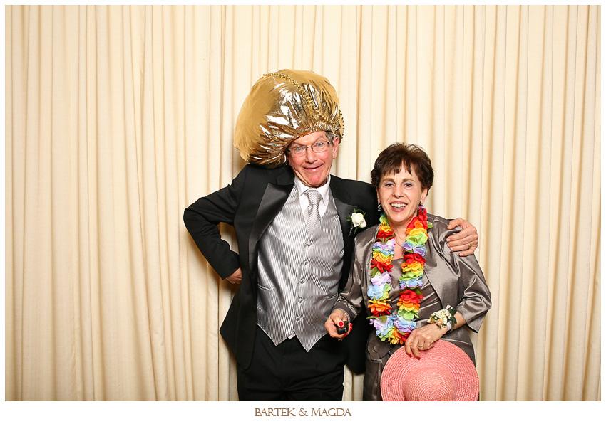montreal wedding photobooth