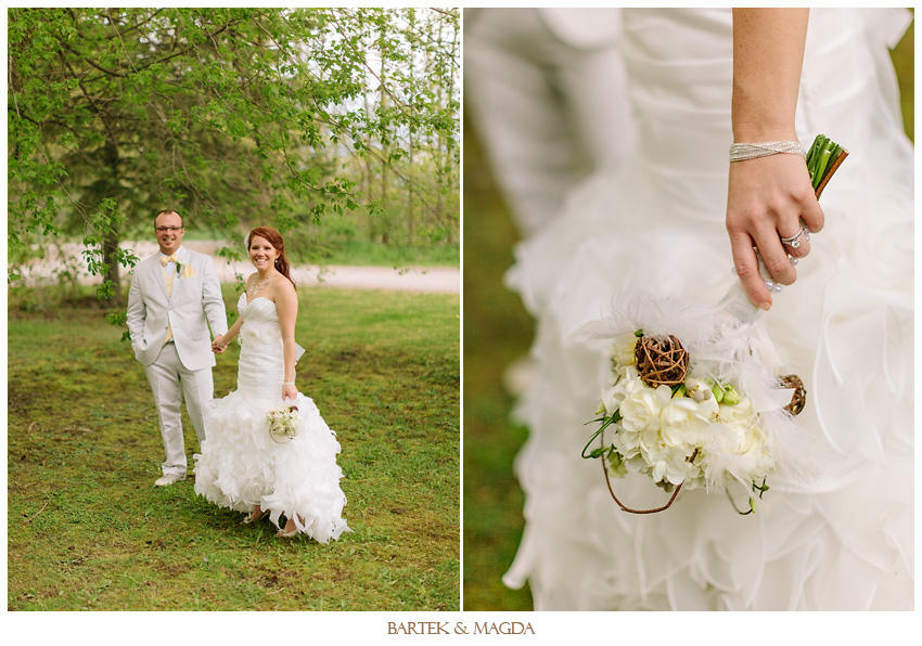 strathmere wedding photography ottawa