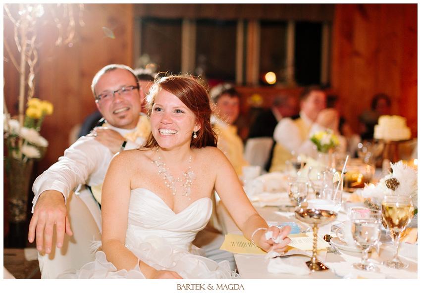 strathmere wedding reception