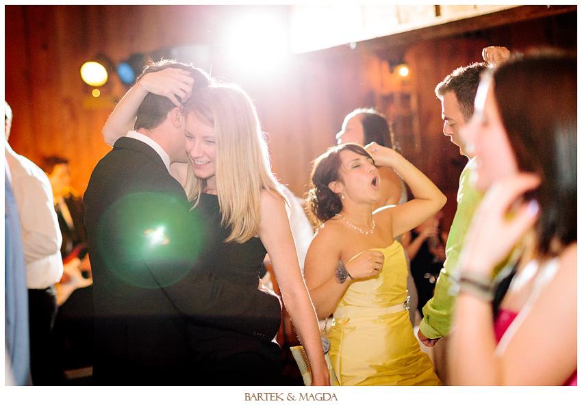strathmore wedding reception