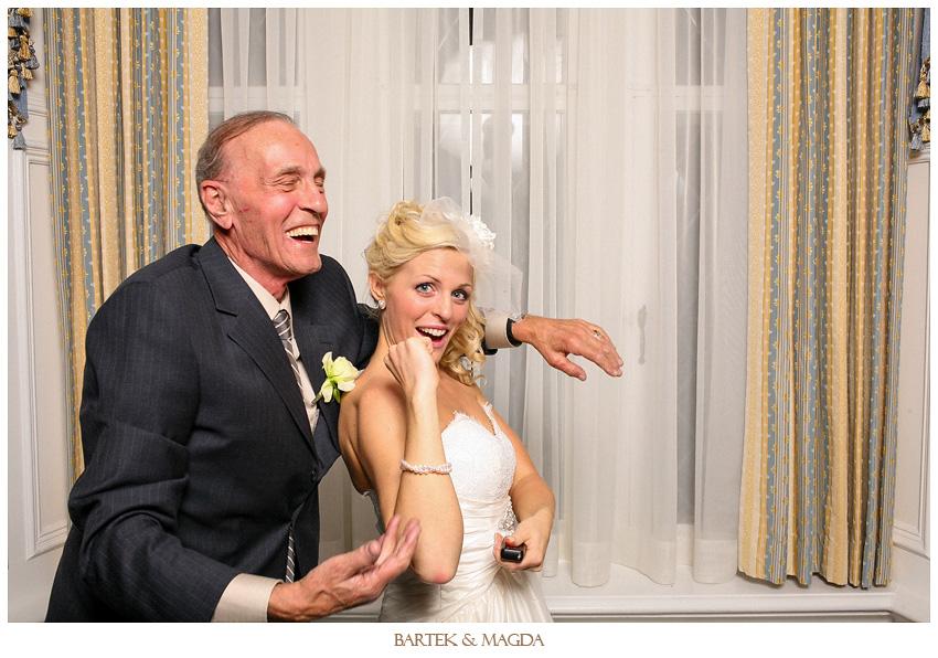 le cordon bleu bistro @ signatures wedding