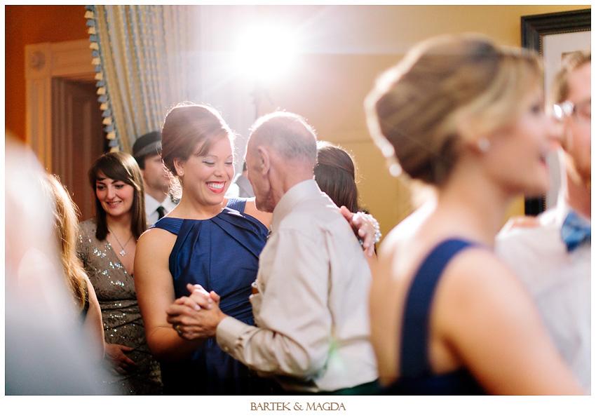 signatures wedding reception ottawa