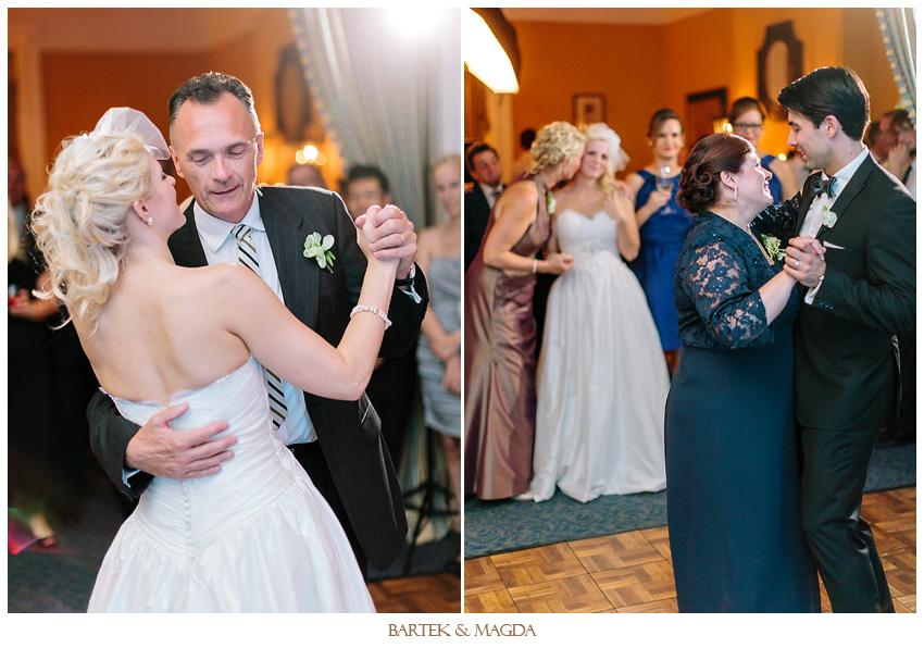 signatures ottawa wedding first dance