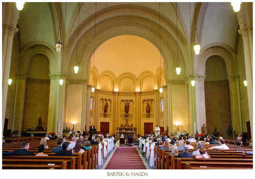 eglise st-germain wedding outremont montreal