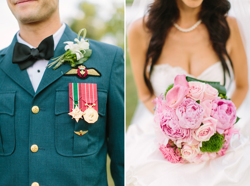 montreal officer's mess wedding