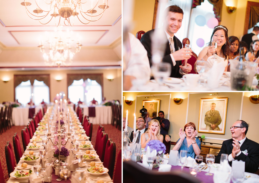 ottawa army officer's mess wedding