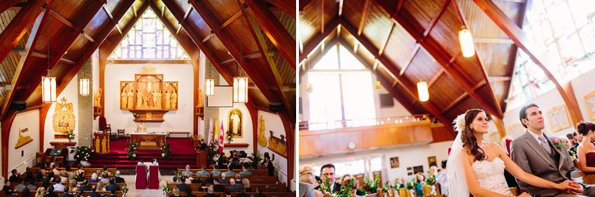 ottawa eighteen restaurant wedding