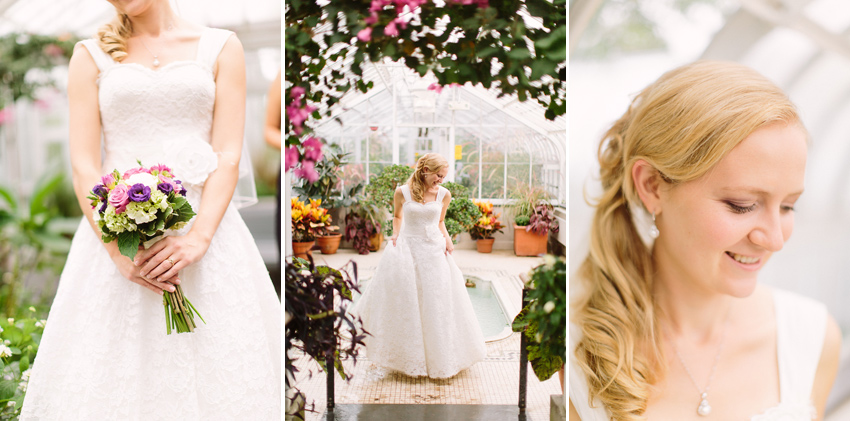 westmount conservatory greenhouse wedding montreal