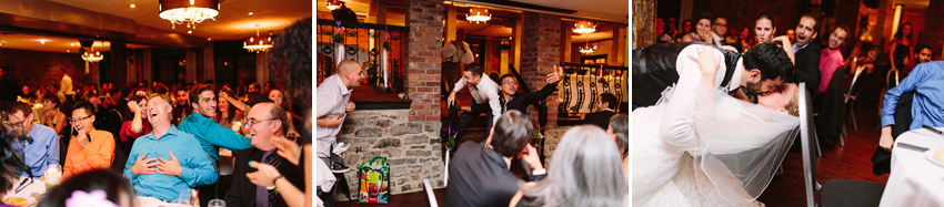 vieux-port steakhouse wedding montreal
