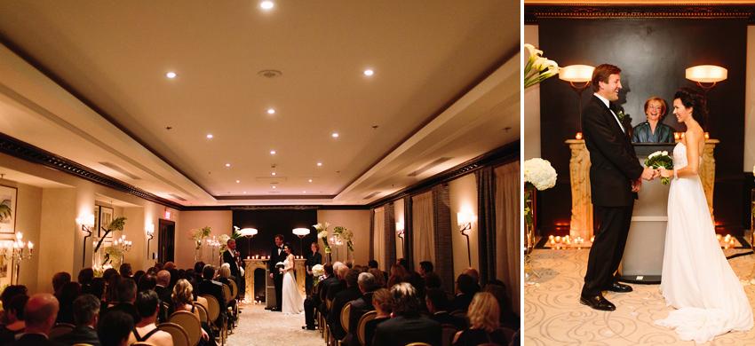 ritz-carlton wedding montreal