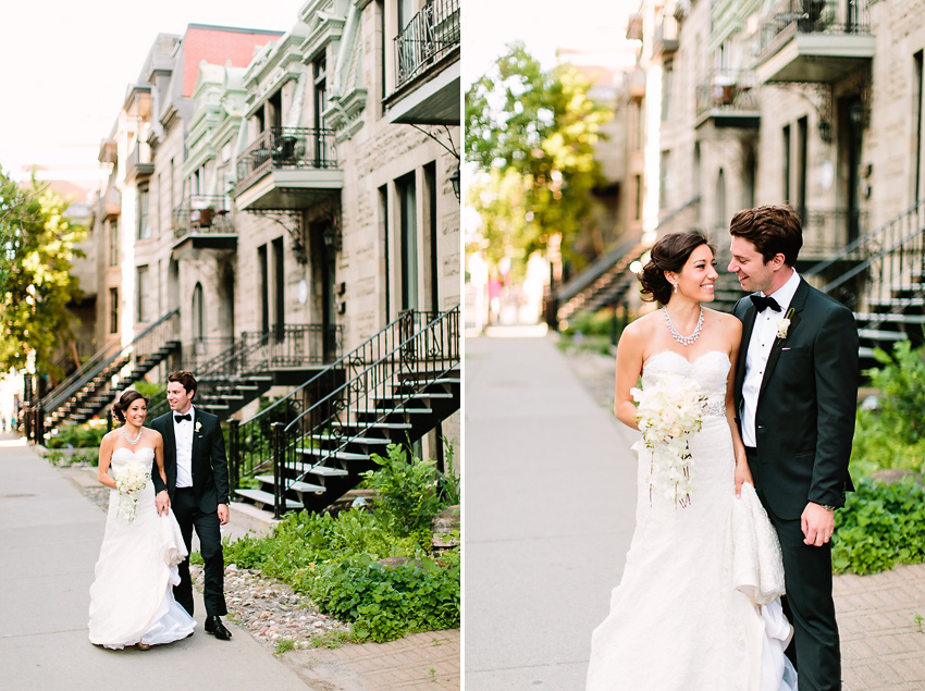 montreal loft wedding