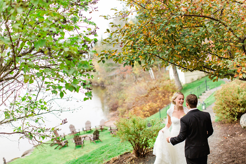 quintessence wedding mont-tremblant